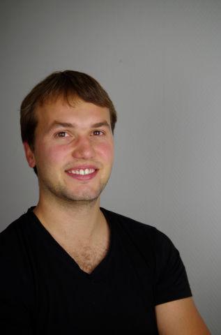 Tannen-Paradies Geschäftsführer Tim Brand