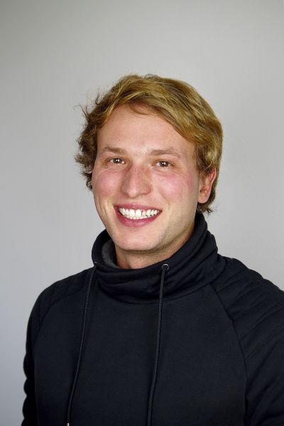 Tannen-Paradies Geschäftsführer Florian Brand