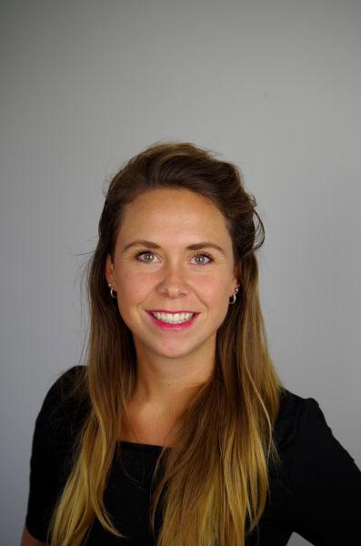 Tannen-Paradies Mitarbeiter Michelle Bauder