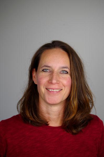 Tannen-Paradies Mitarbeiter: Pamela Schäffer