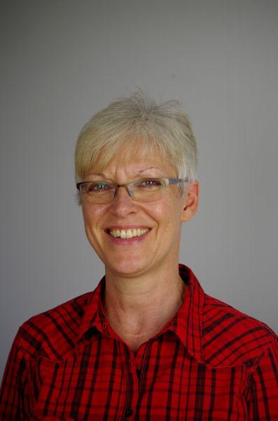 Tannen-Paradies Mitarbeiter: Claudia Höfert